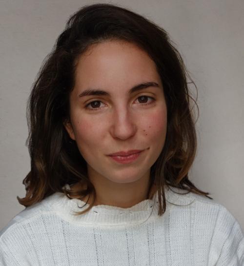 Alysée Flaut chef de projet web / freelance
