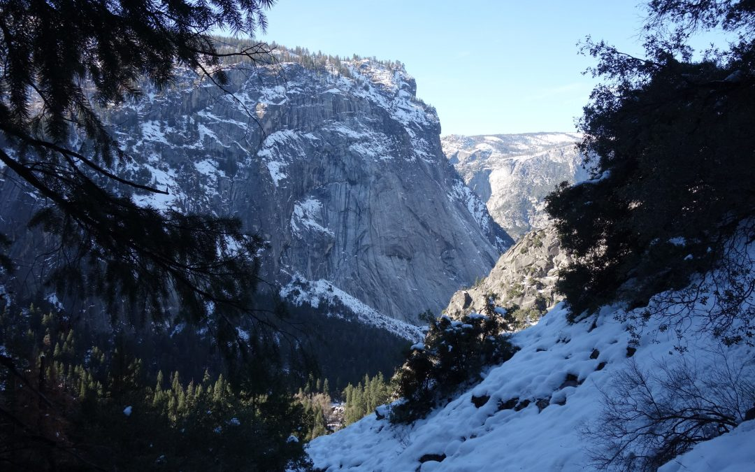 Day 6: Yosemite, the gathering of spirit II