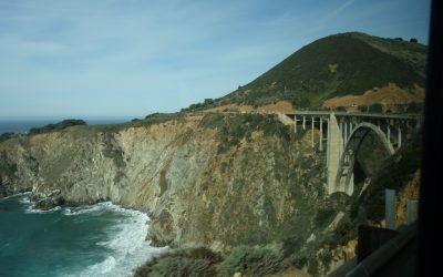 Day 11: Big Sur