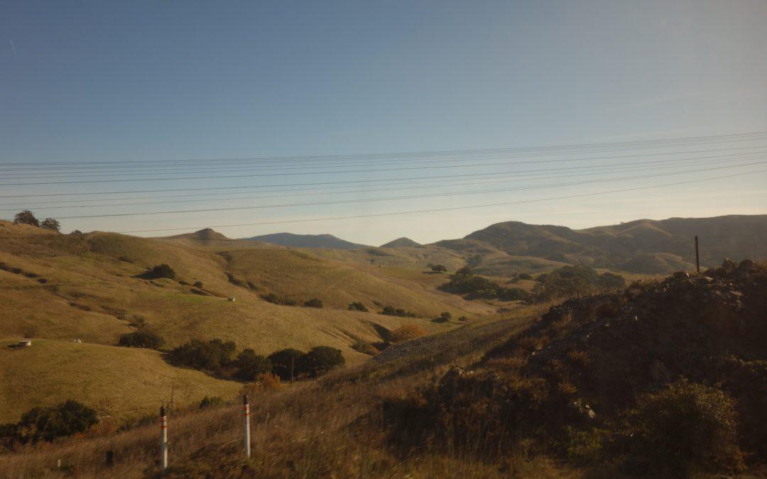 Day 12: Monterey to San Luis Obispo