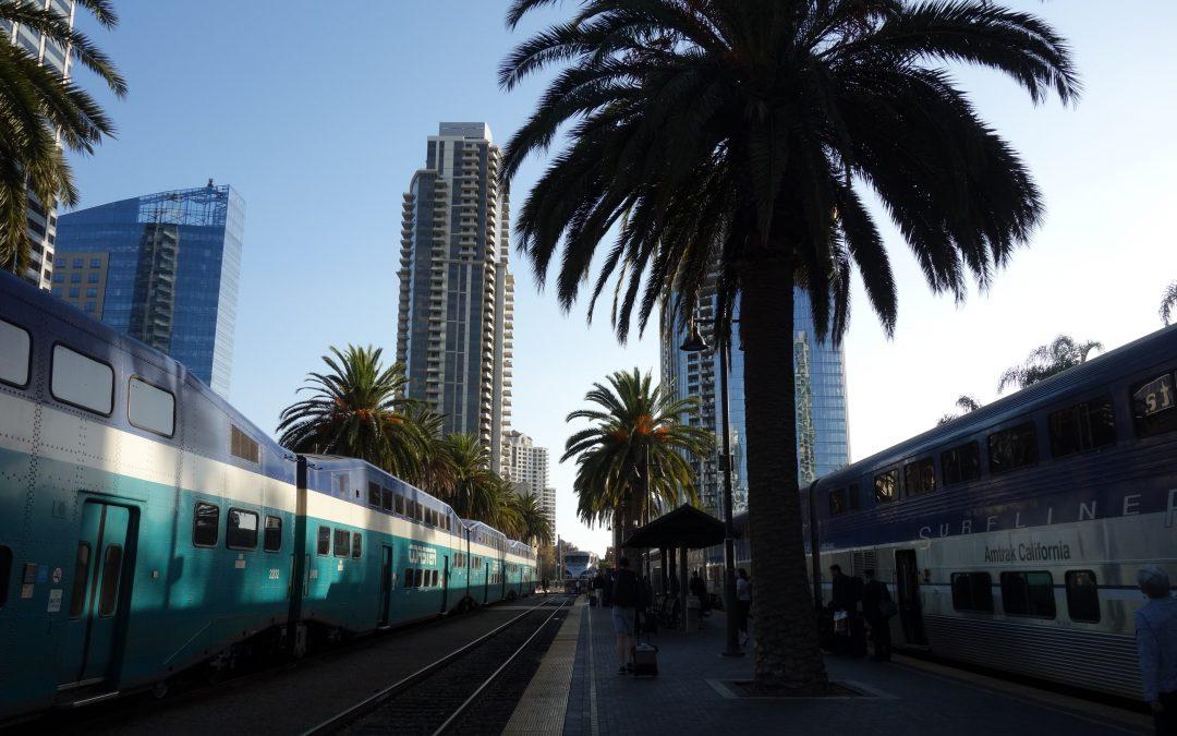 Day 14 : San Luis Obispo to San Diego