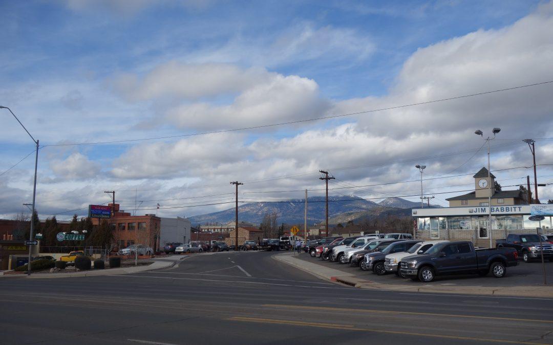 Day 19 & 20 : Flagstaff, Arizona Dream